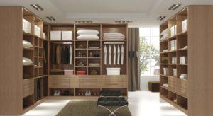 , Three Closet Door Options to Consider