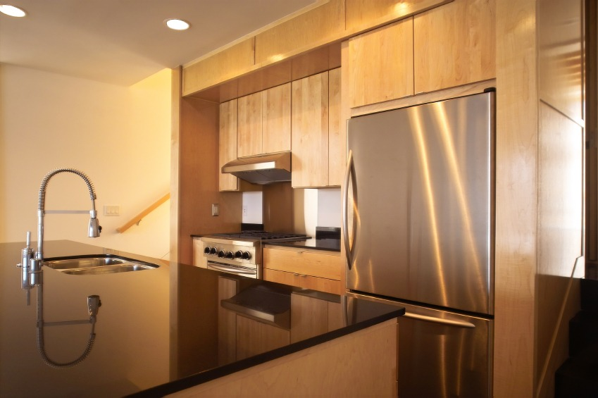 Custom Closets And Cabinets