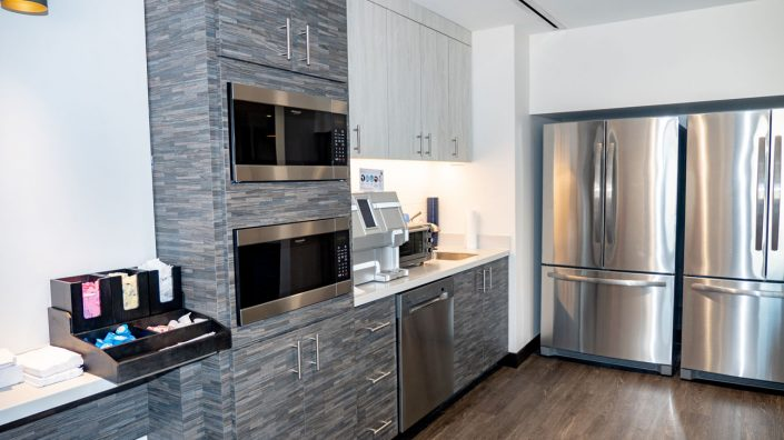 Custom Cabinets Kitchen